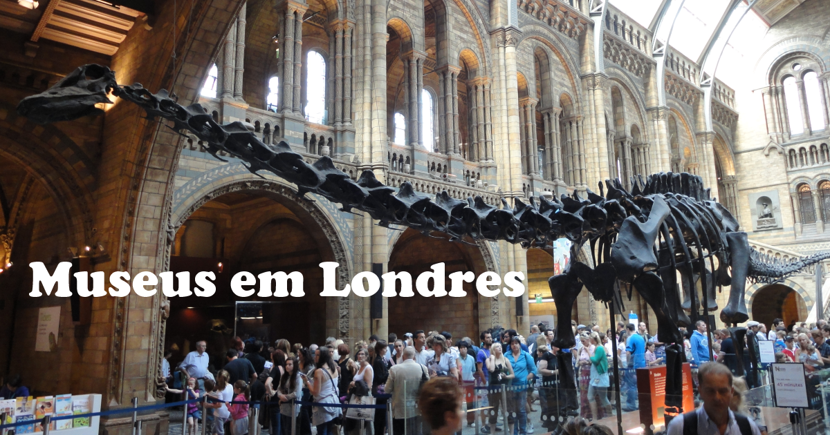 londres - museus