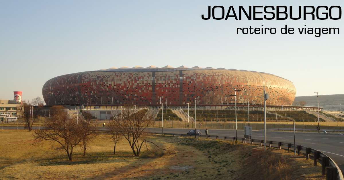 joanesburgo - roteiro