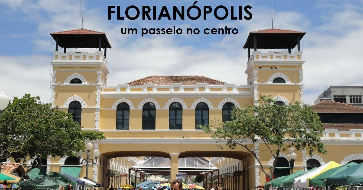 floripa - centro