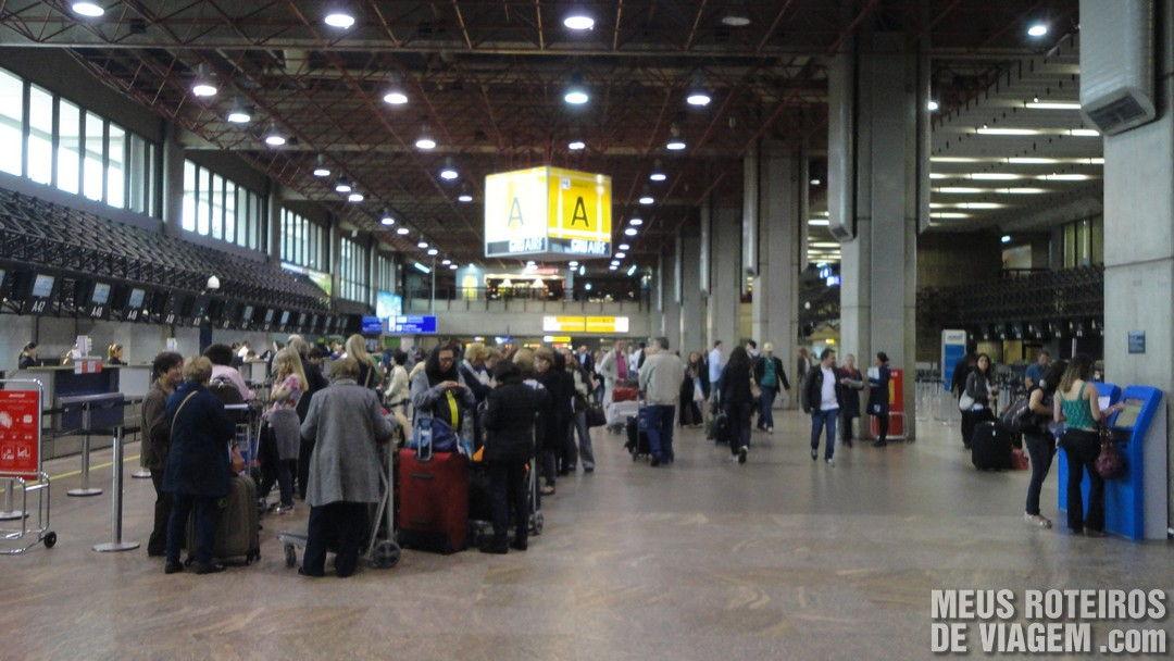 Aeroporto de salvador bahia brazil - 4 5