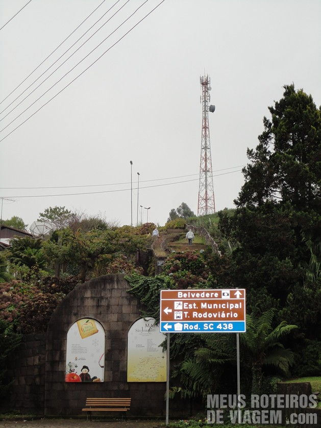 Belvedere - São Joaquim/SC