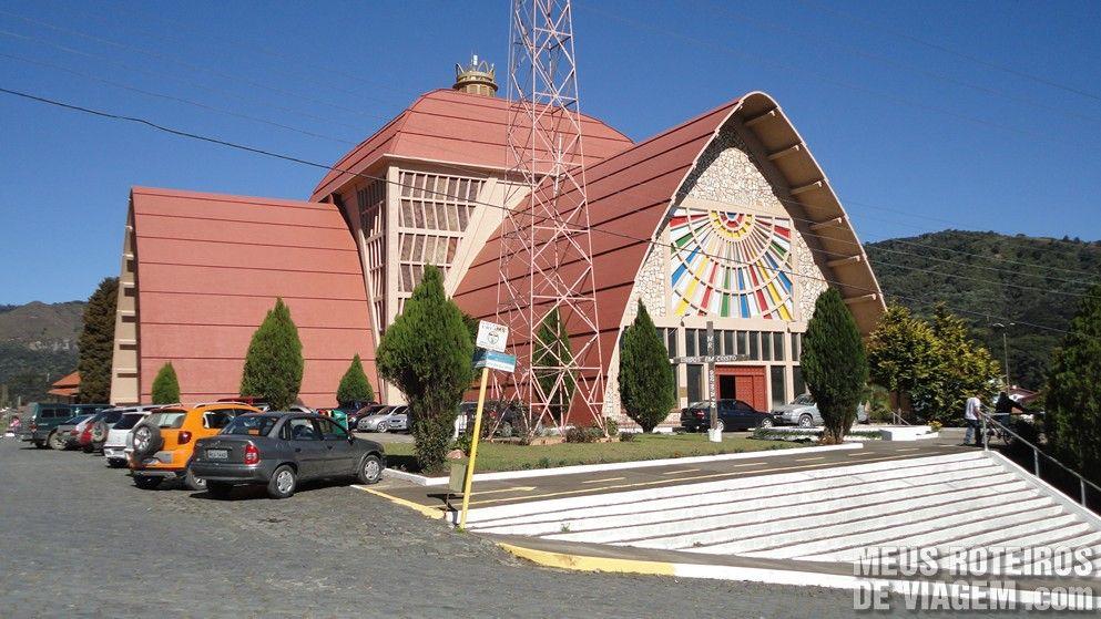 Igreja Matriz de Urubici
