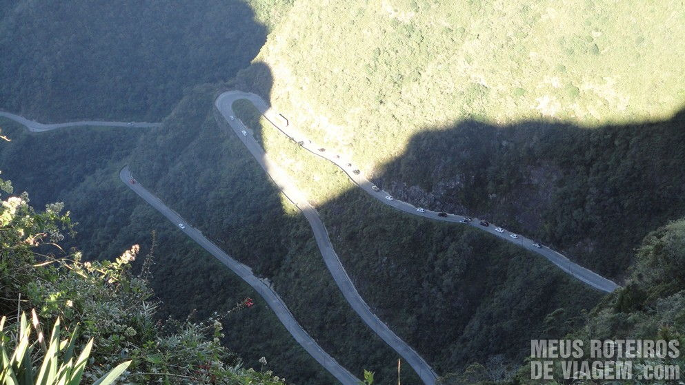Serra do Rio do Rastro - Santa Catarina