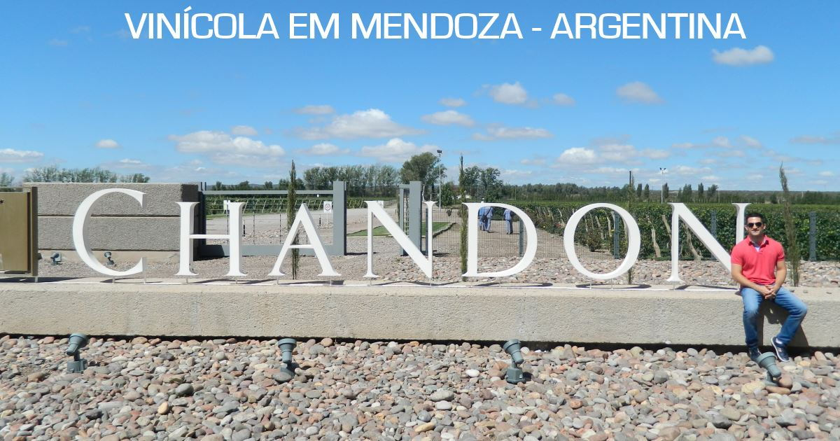 mendoza - chandon