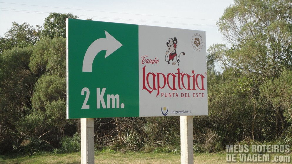 Fazenda Lapataia - Punta del Este, Uruguai