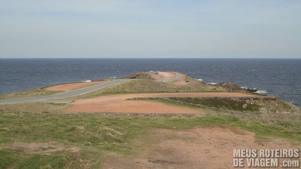 - Punta del Este, Uruguai