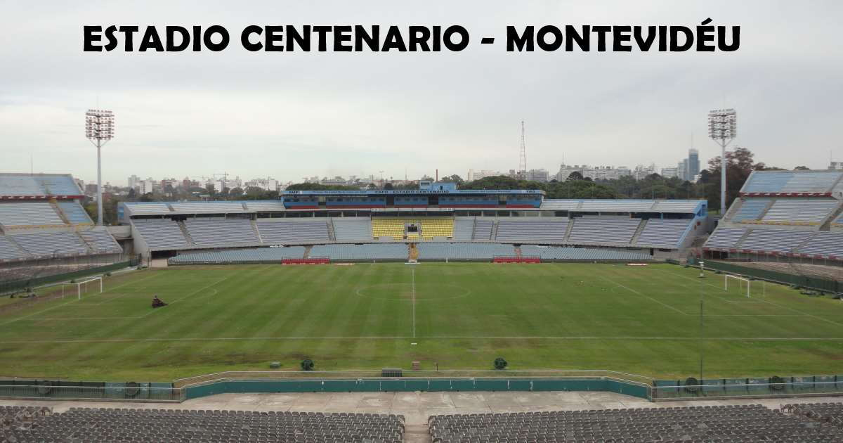 montevideu - estadio 2