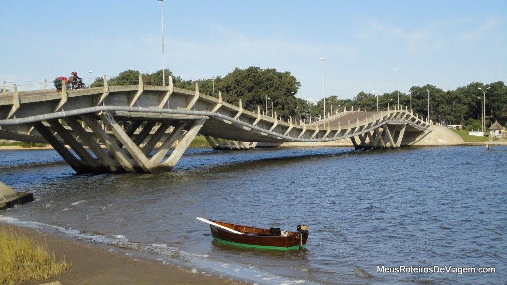 Ponte Leonel Vieira - Punta del Este