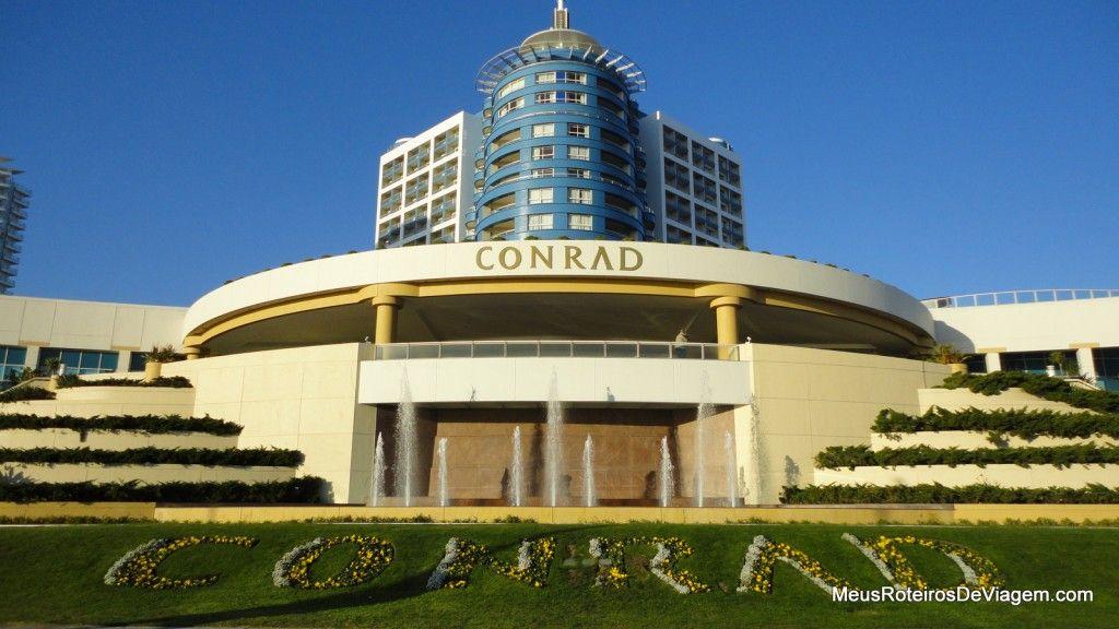 Hotel Conrad - Punta del Este