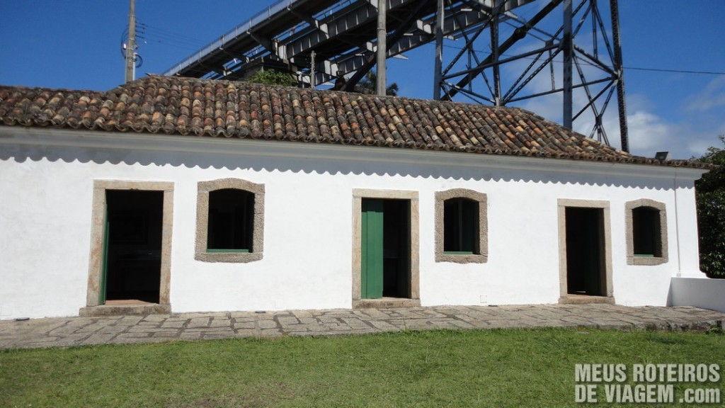 Forte Santana - Florianóplis