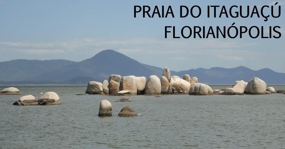 floripa - itaguaçu