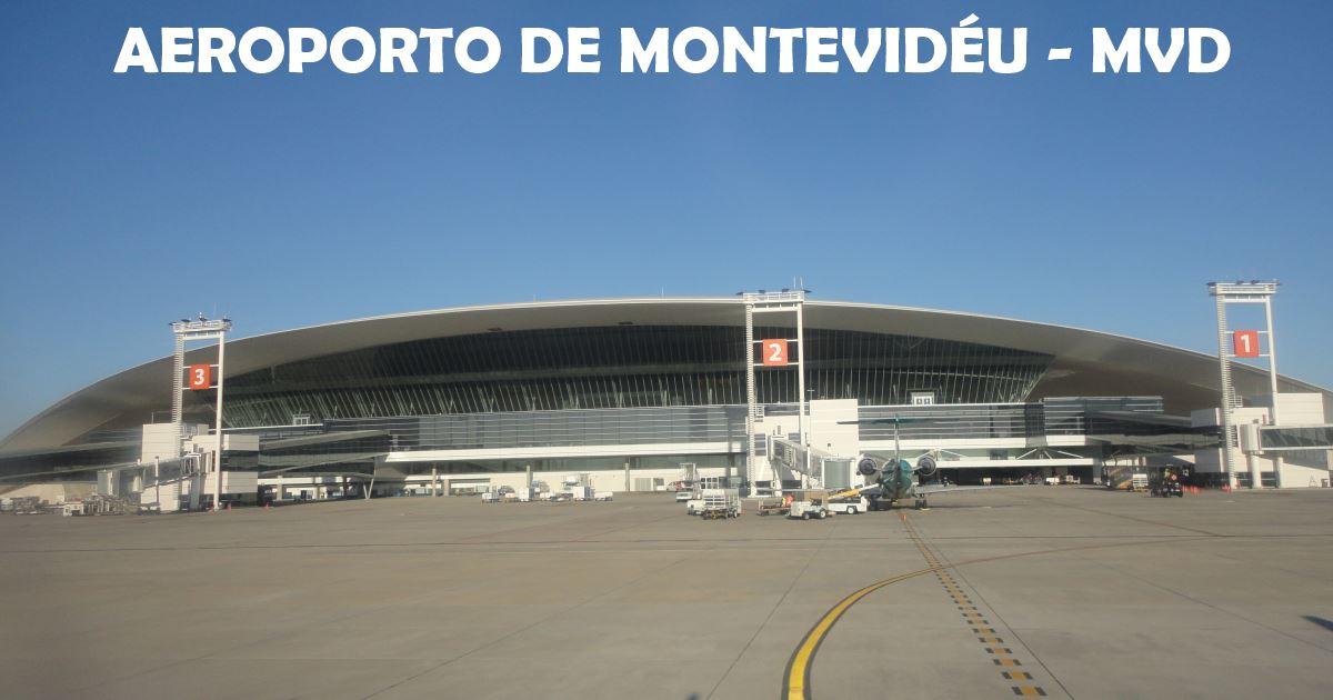 montevideu - aeroporto