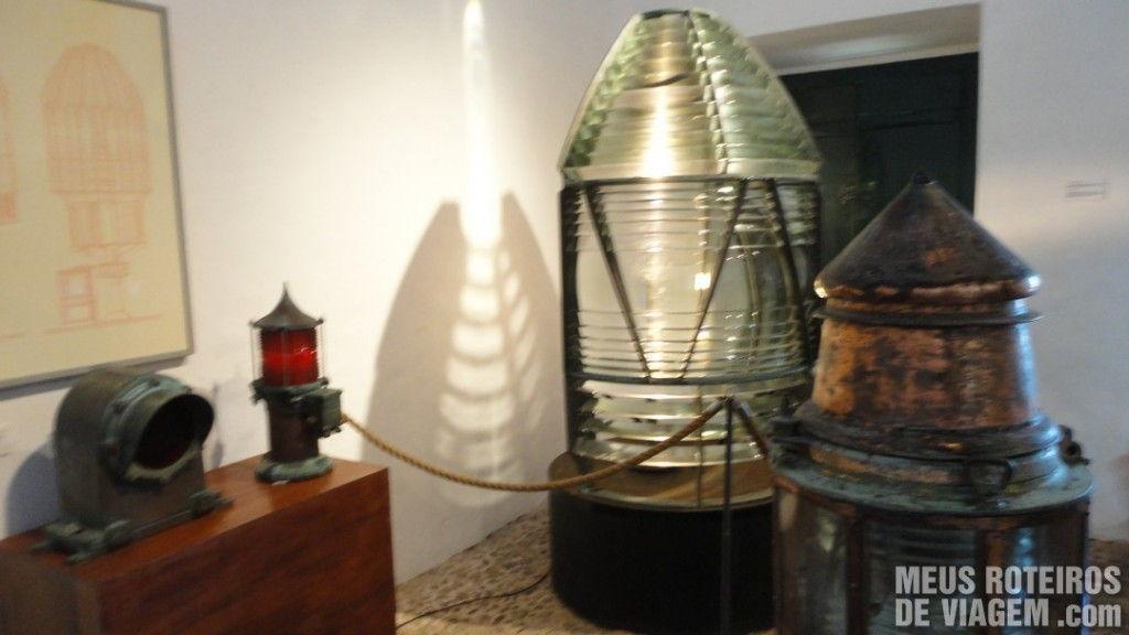 Museu Náutico da Bahia - Salvador