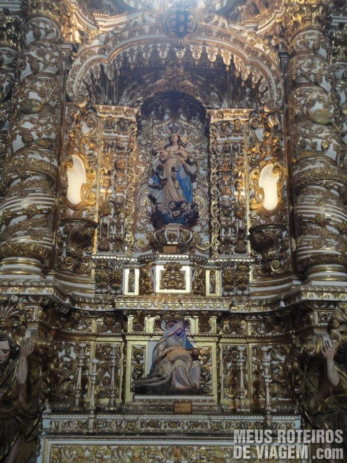 Igreja de São Francisco - Salvador, Bahia