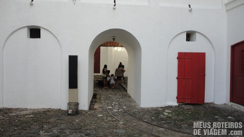 Solar do Unhão - Salvador, Bahia