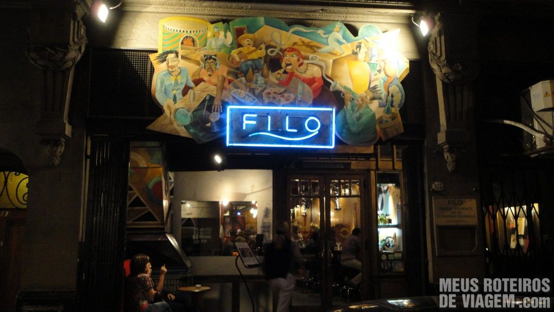 Filo Ristorante - Buenos Aires
