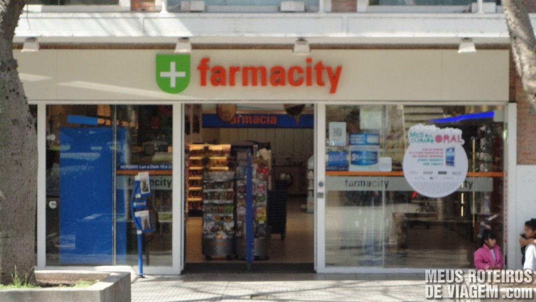 Farmacity - Buenos Aires