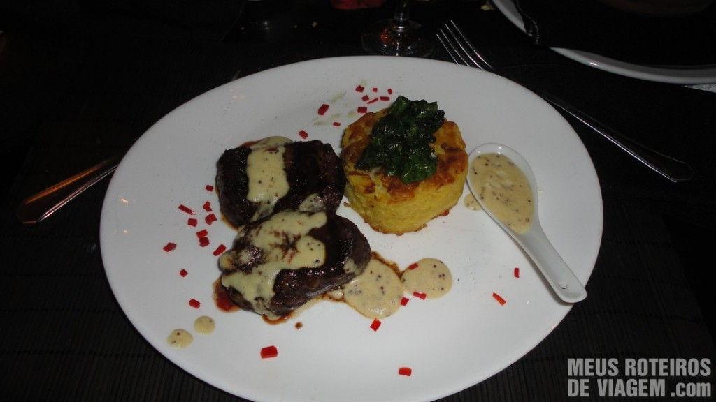 Jantar no Tango Carlos Gardel - Buenos Aires
