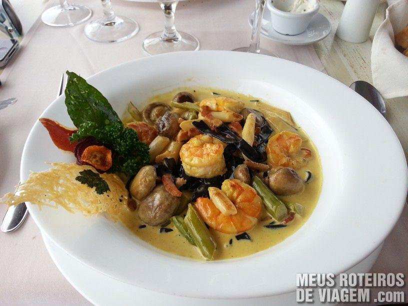 Restaurante Isidora - Punta del Este
