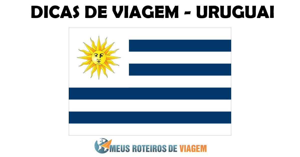 pagina uruguai