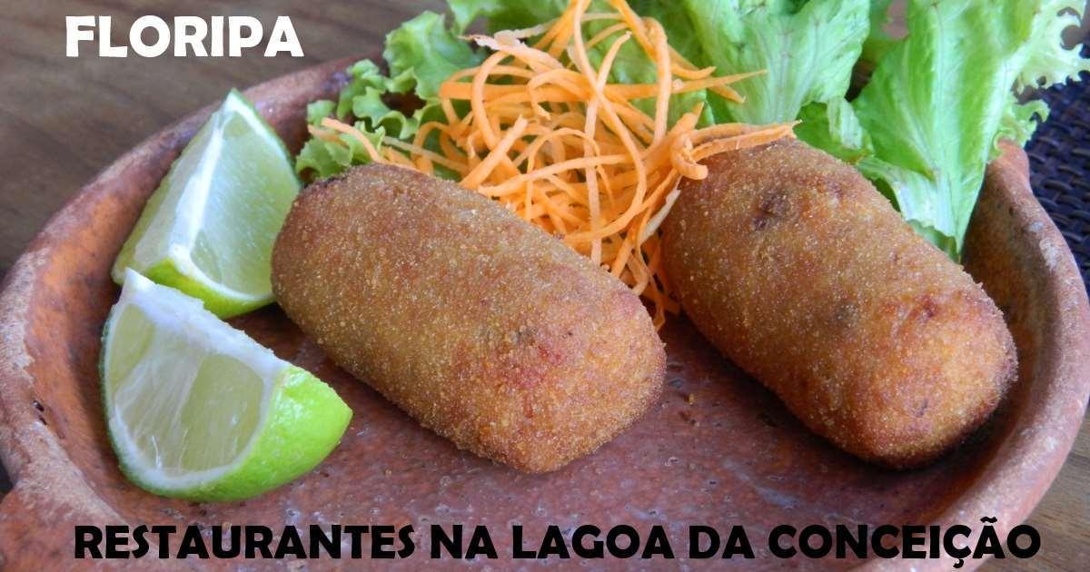 floripa - restaurantes lagoa
