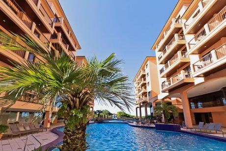Hotel Jurerê Beach Village - Florianópolis