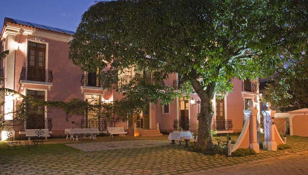 Hotel Quinta das Videiras - Lagoa da Conceição, Floripa