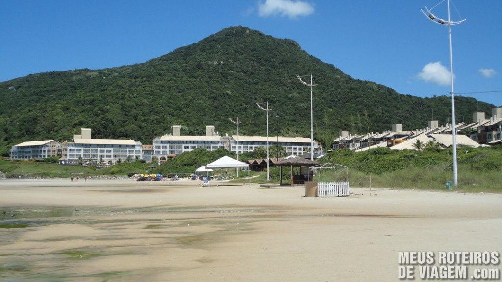 Praia do Santinho - Florianópolis / SC