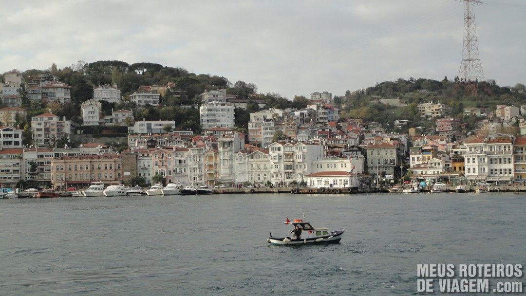 Arnavutköy - Istambul, Turquia
