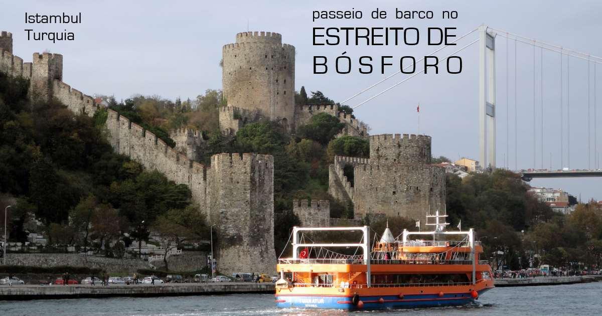 istambul - bósforo 2