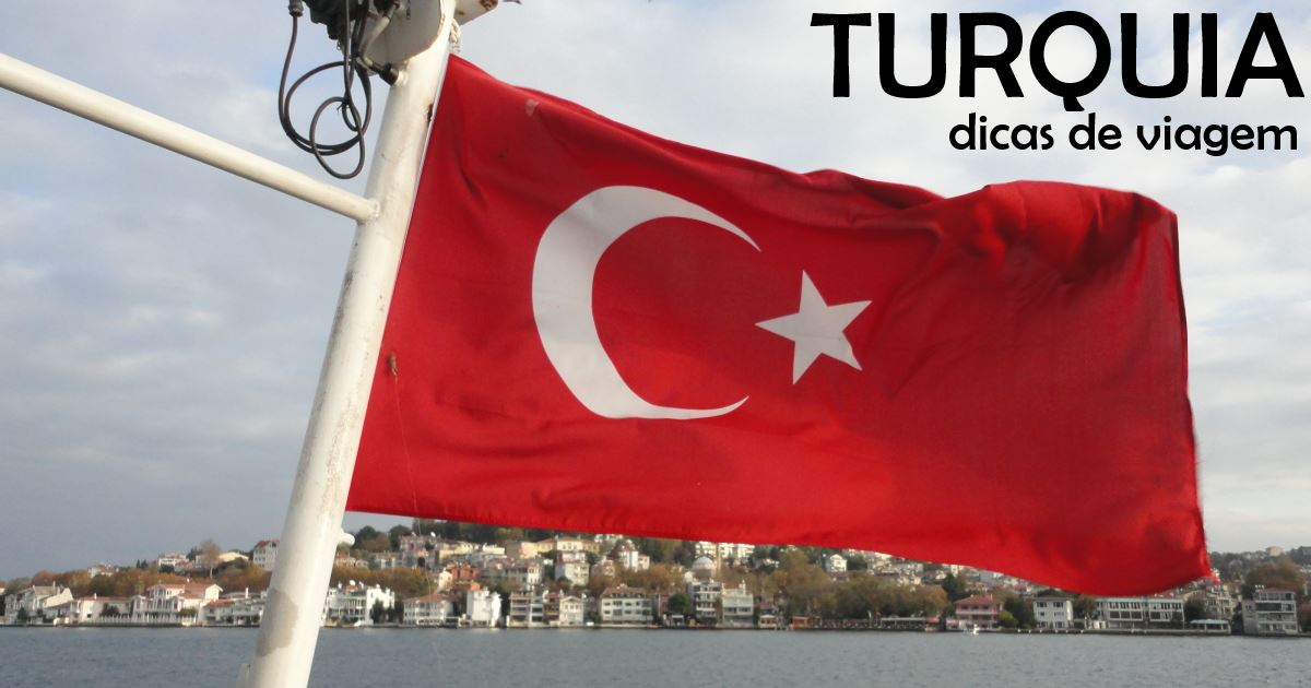 turquia - dicas