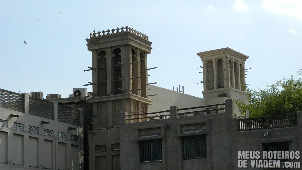 Torres de Vento