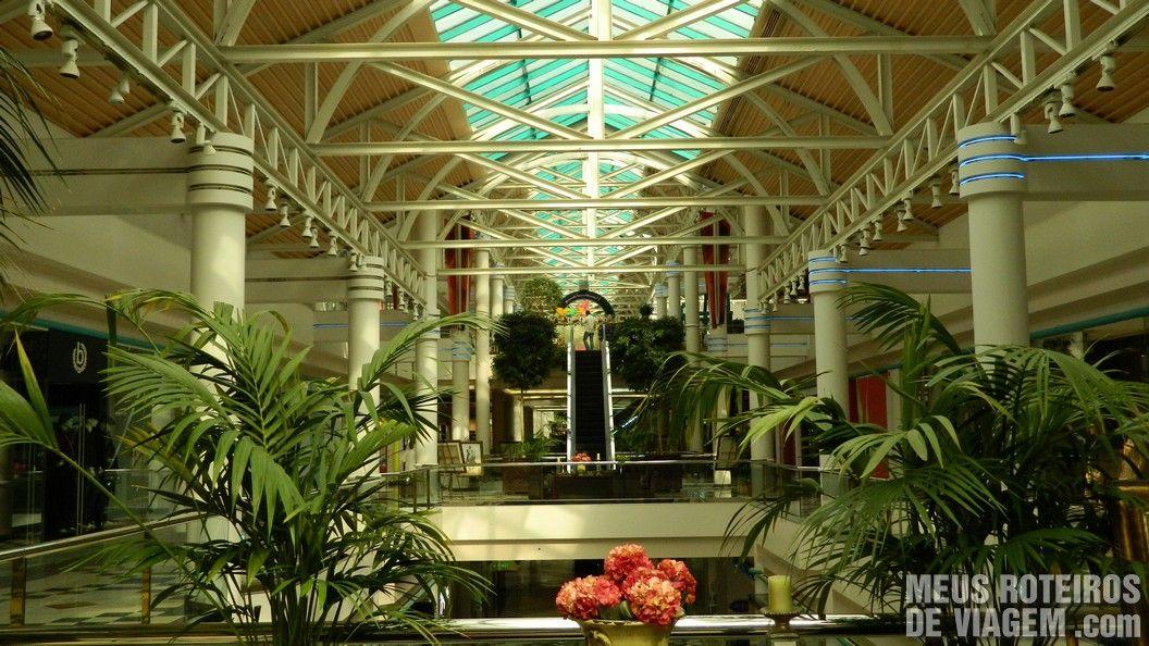Shopping Burjuman Centre - Dubai