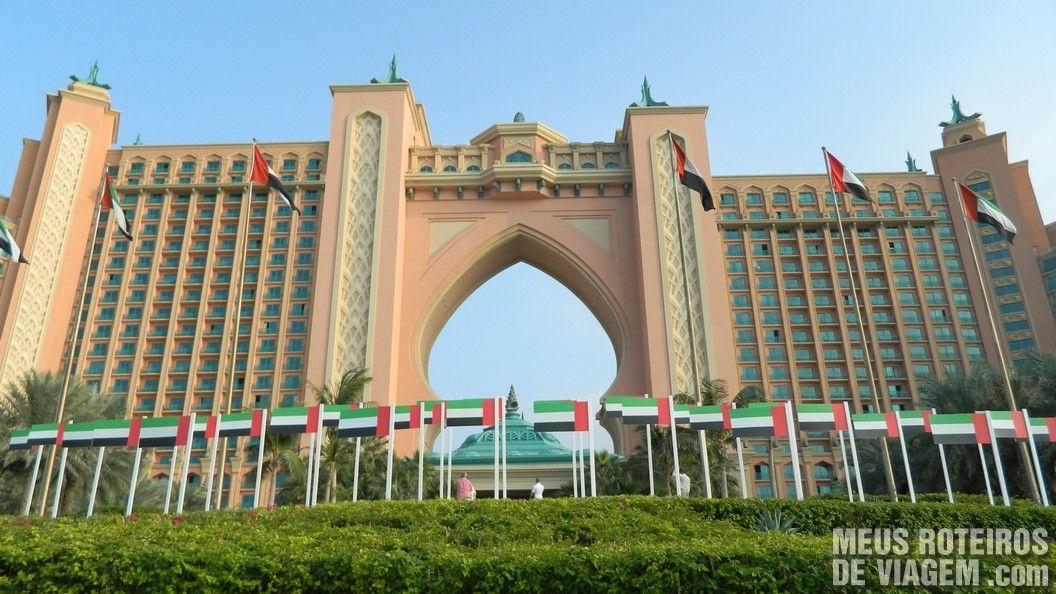 Hotel Atlantis the Palm - Dubai