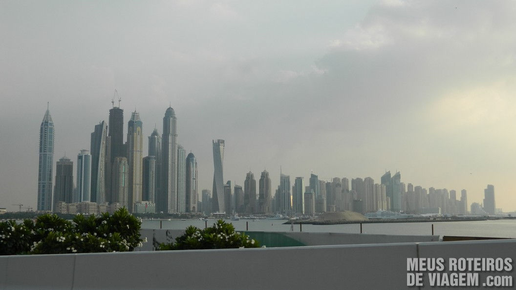 Dubai Marina - Dubai, Emirados Árabes