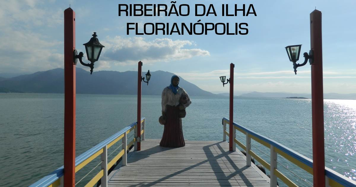 Florianópolis  - Magazine cover