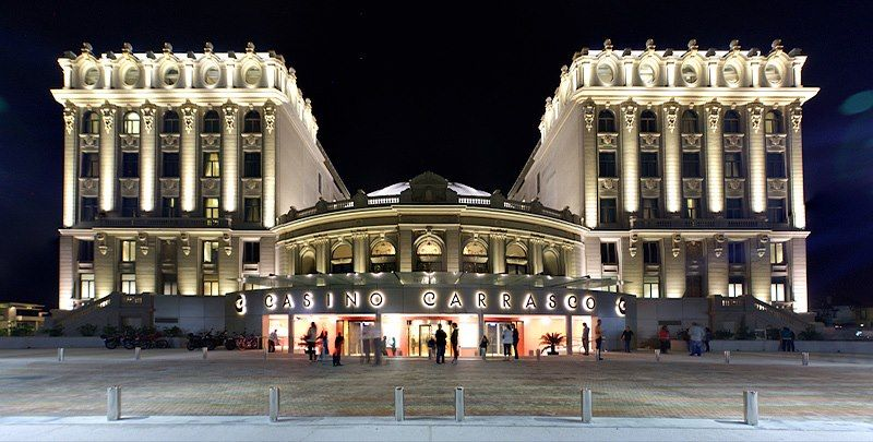 Sofitel Montevideo Casino Carrasco & Spa (fonte: Pampa_Uy no skyscrapercity.com)