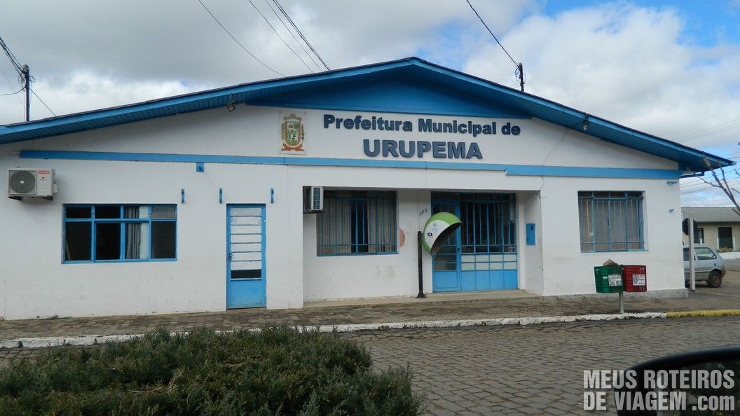 Prefeitura de Urupema / SC