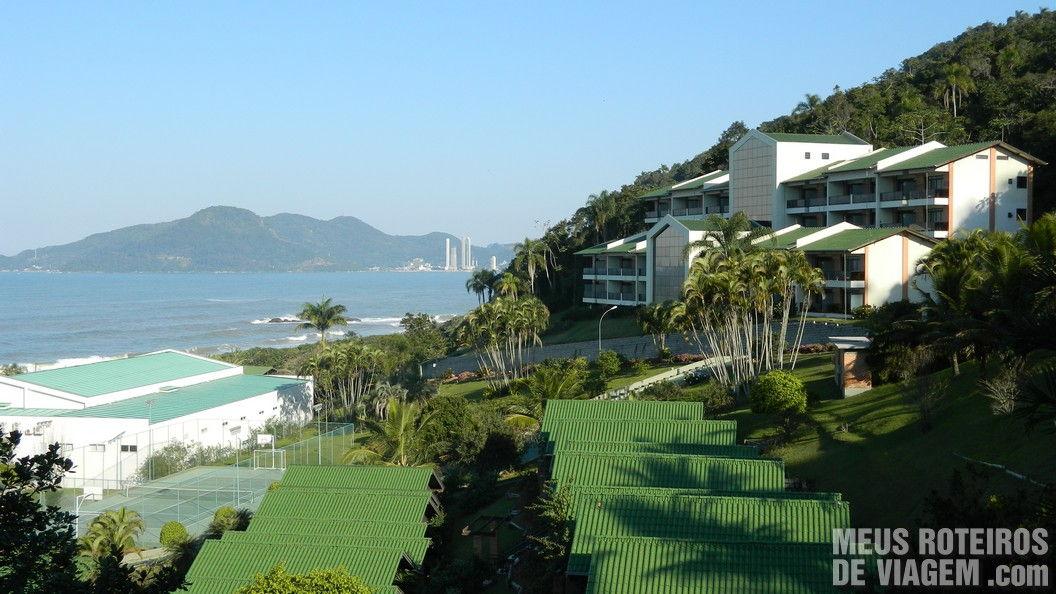 Infinity Blue Resort e SPA - Balneário Camboriú/SC