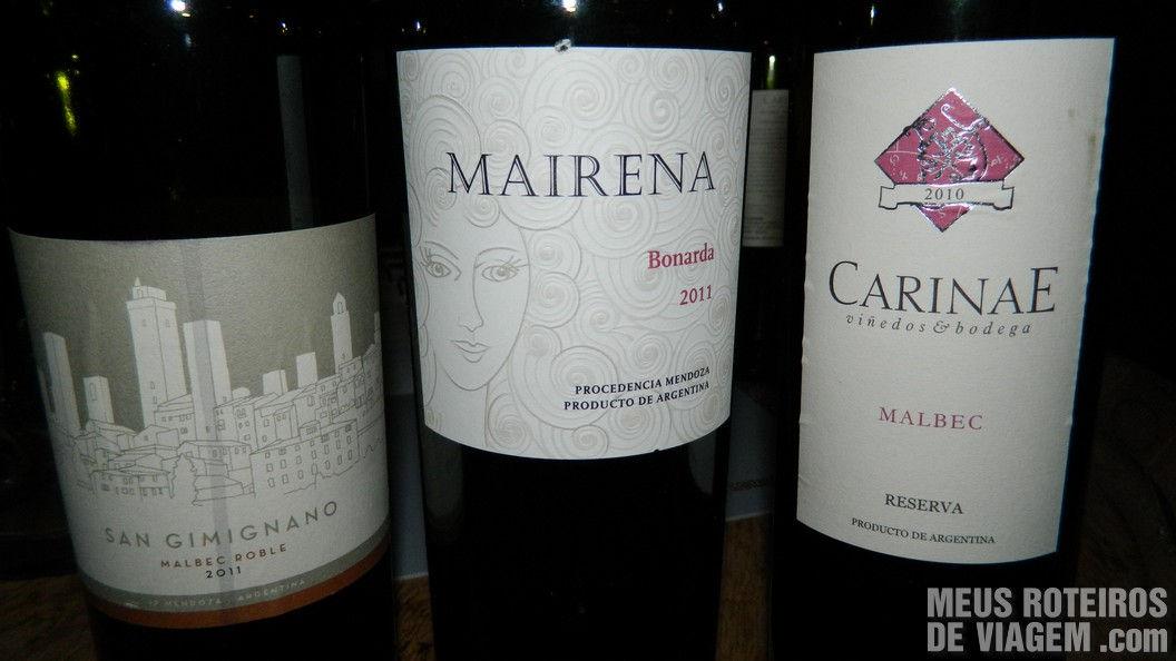Anuva Wines - Degustação de vinhos em Buenos Aires, Argentina