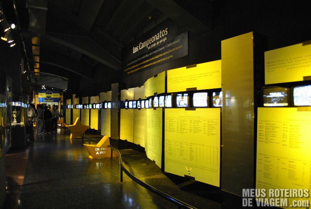 Museo de La Pasió Boquense - Buenos Aires