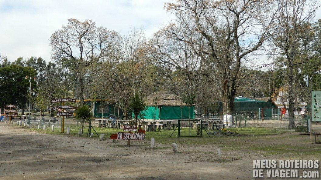 Zoo Luján - Buenos Aires