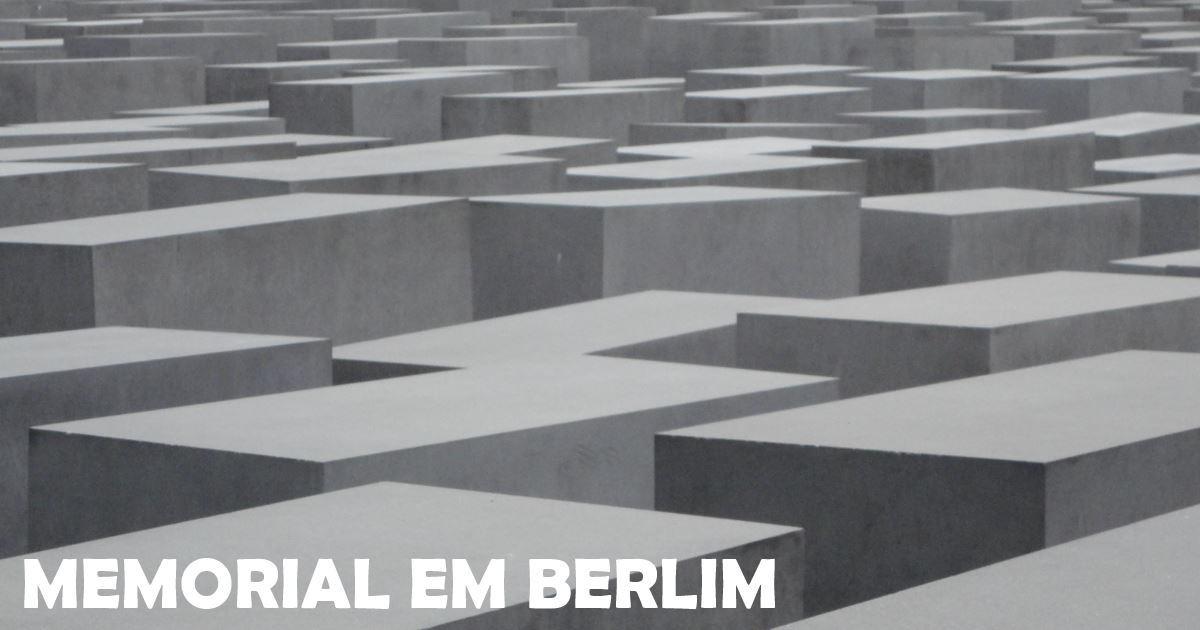 berlim - memorial