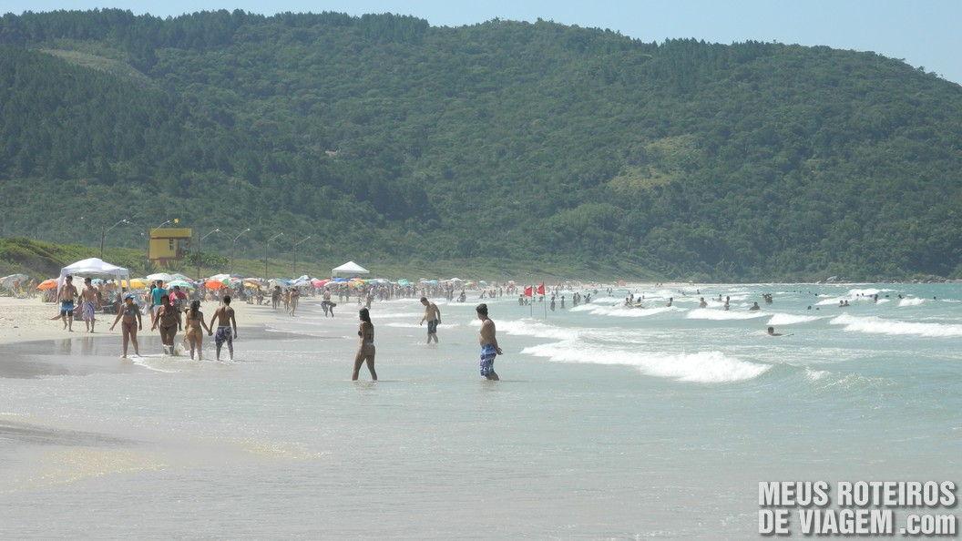 Praia Grande - Governador Celso Ramos