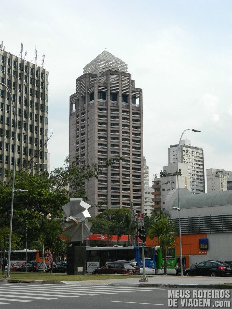 Radisson Faria Lima - São Paulo