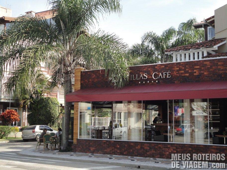 Villas Café Jurerê - Florianópolis