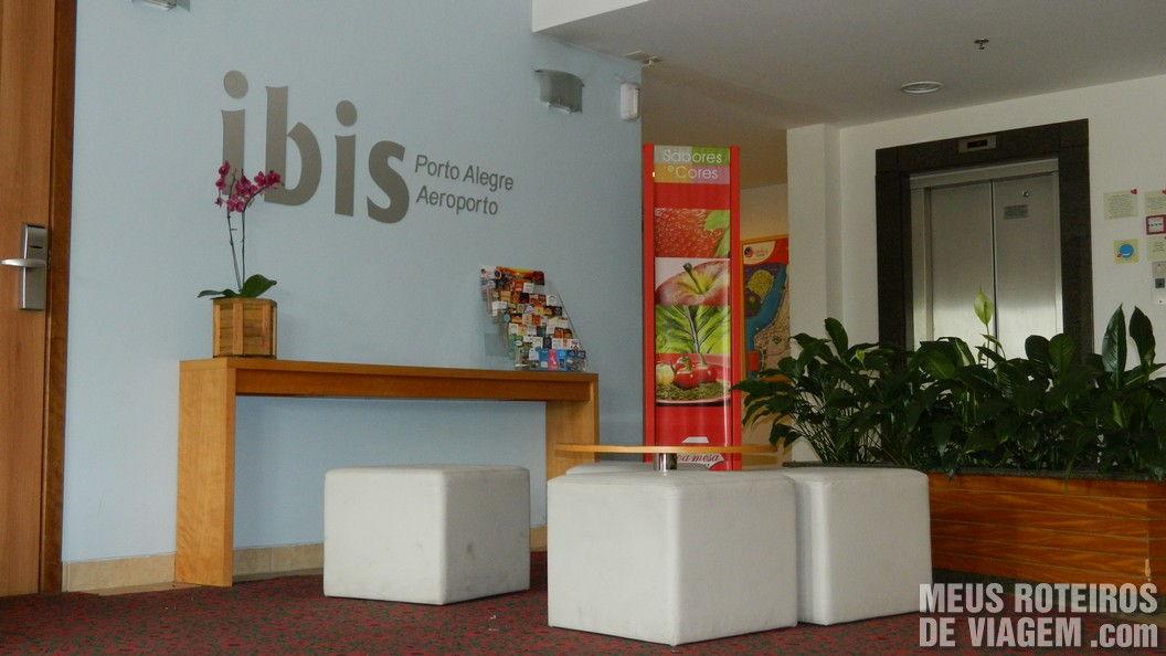 Hotel Ibis Porto Alegre Aeroporto