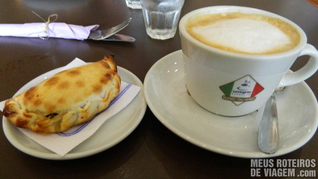 Via Civit - Mendoza, Argentina