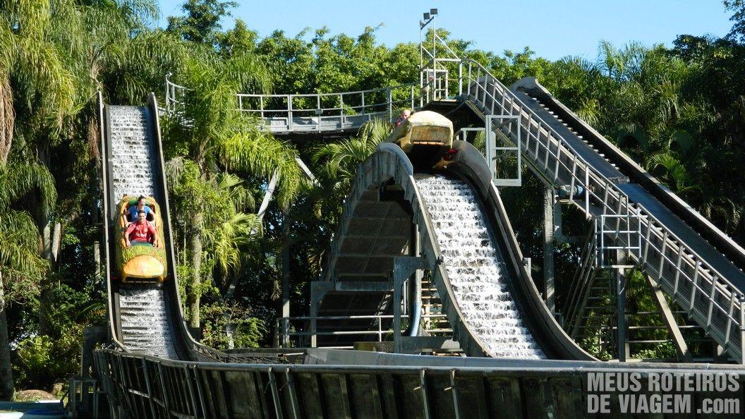 Tchibum - Parque Beto Carrero World Penha/SC