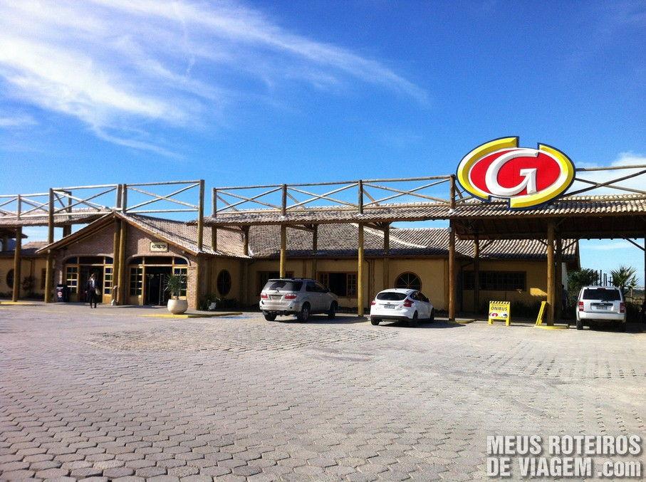 Restaurante Graal Baleia - Imbituba/SC